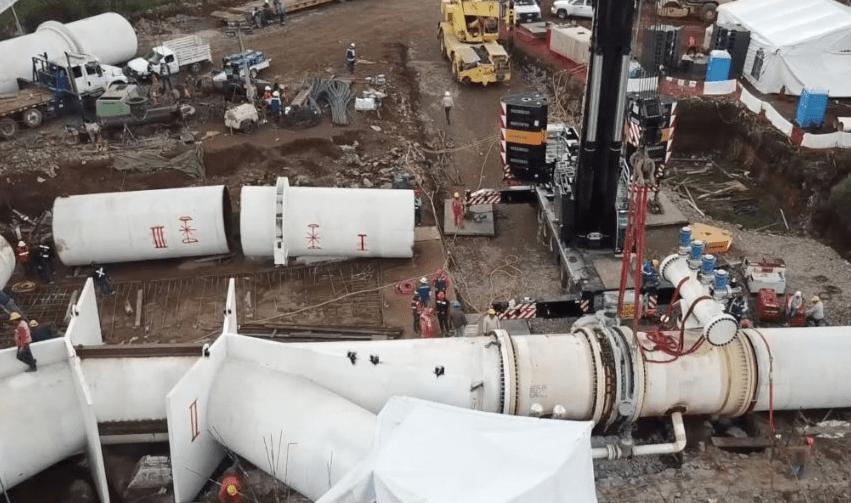 Conagua: Corte de agua sí sirvió para aumentar capacidad del Sistema Cutzamala