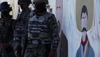 Policías de Reynosa, Tamaulipas, sufren ataque