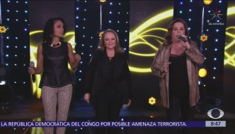 Pandora presenta 'Me vas a extrañar' en 'Al Aire'