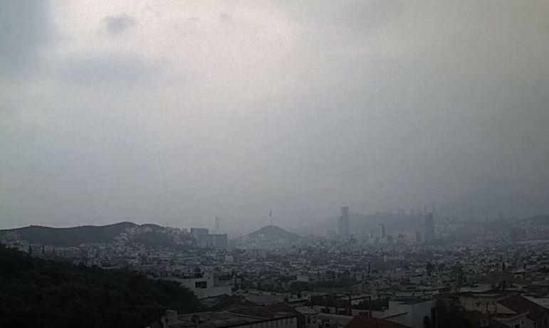 Frente frío 9 y onda tropical 42 provocarán lluvias en Nuevo León, Tamaulipas y Veracruz