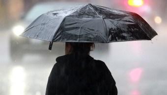 SMN pronostica tormentas intensas en Chiapas y Oaxaca