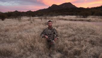 Civiles armados en EU, a la caza de indocumentados