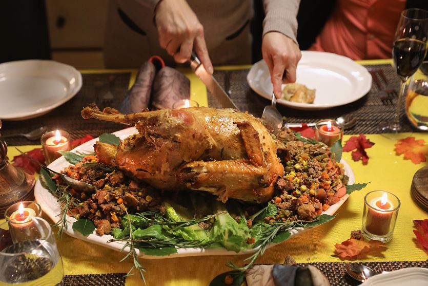Cuál es el origen del Día de Acción de Gracias