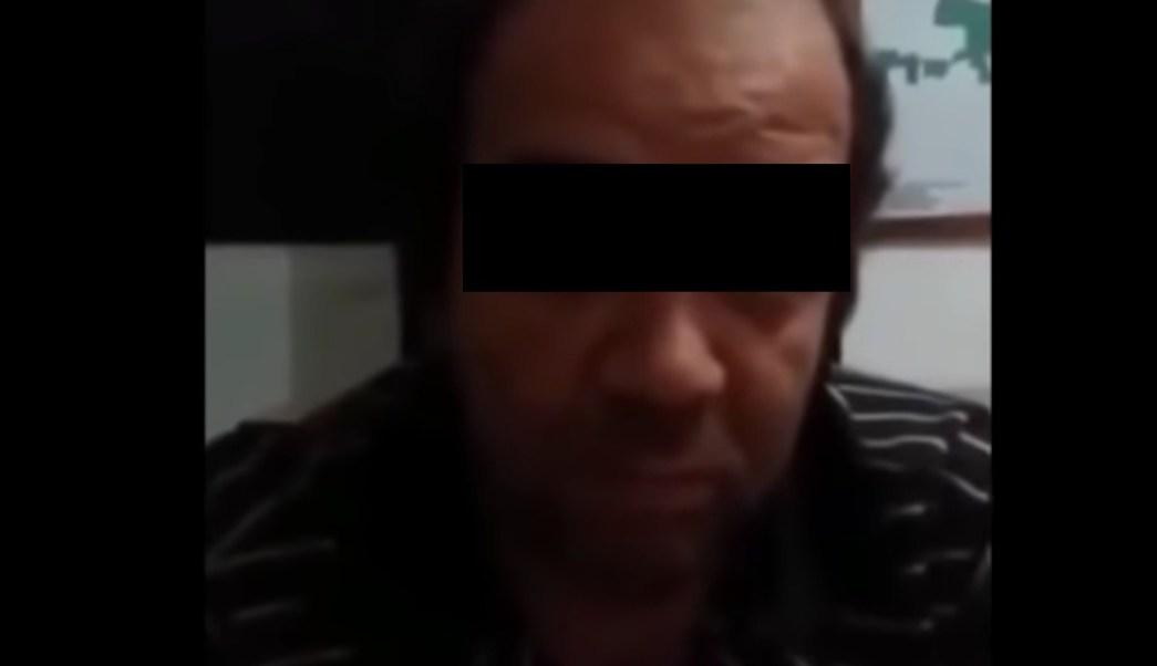Arrestan Sacerdote Abusaba Niña 12 Años