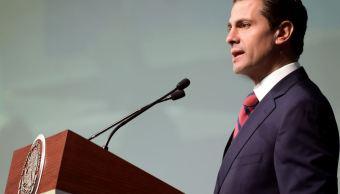 Peña Nieto participará en Cumbre Iberoamericana en Guatemala