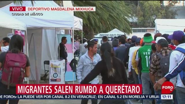 Permanecen Más De Mil Personas En Albergue De La Cdmx Cdmx Deportivo Magdalena Mixhuca