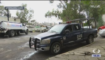Piperos temen a pandillas en Iztapalapa