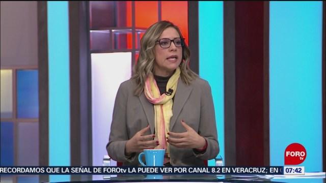 Plan de seguridad de AMLO refleja situación en México, dice especialista