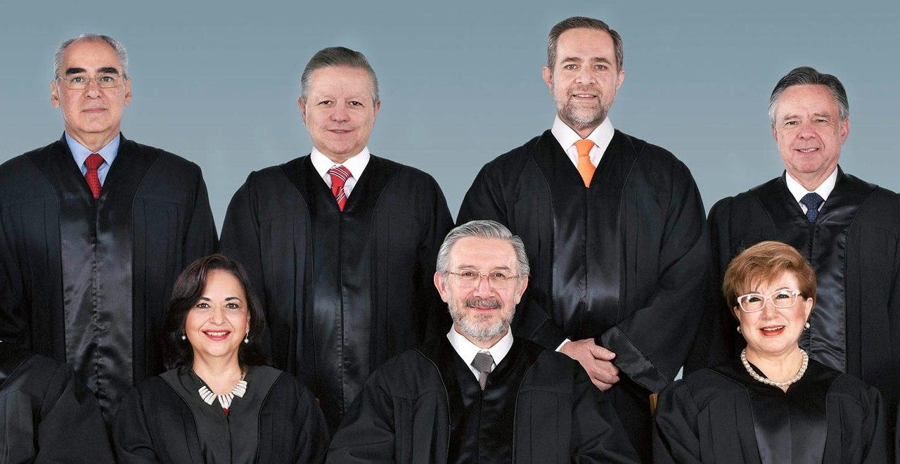 Ministros de la Corte perfilan invalidar Ley de Seguridad Interior