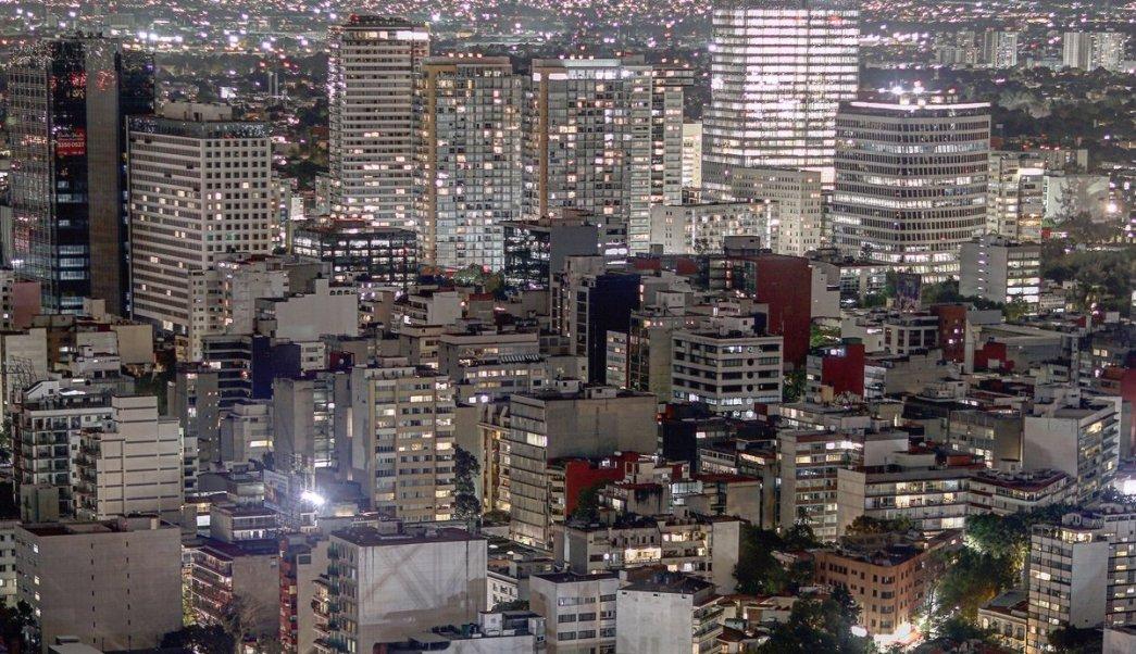 Se registra sismo hoy en Miguel Hidalgo