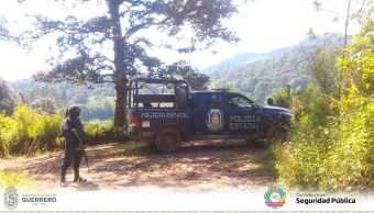 Violencia Guerrero; irrupción comunitarios, asunto seguridad
