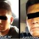 Detienen a 2 policías de Fuerzas Especiales Edomex por robo