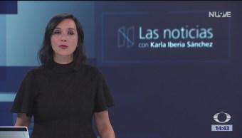 Pompeo y Ebrard analizarán la situación de los migrantes
