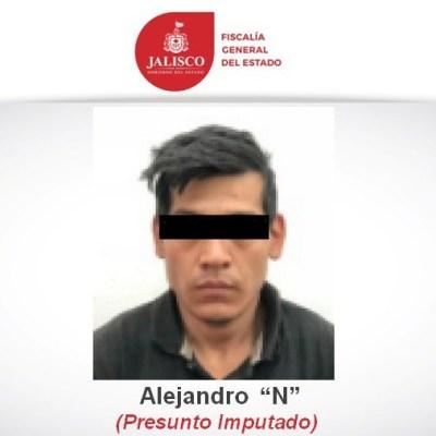 Vinculan a proceso a implicado en homicidio de indigentes en Guadalajara