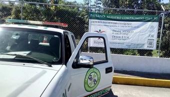 Programa Paisano; instalan 23 módulos en Chihuahua