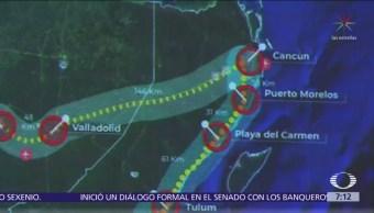 Proyecto Tren Maya no tiene autorización de manifestación de impacto ambiental