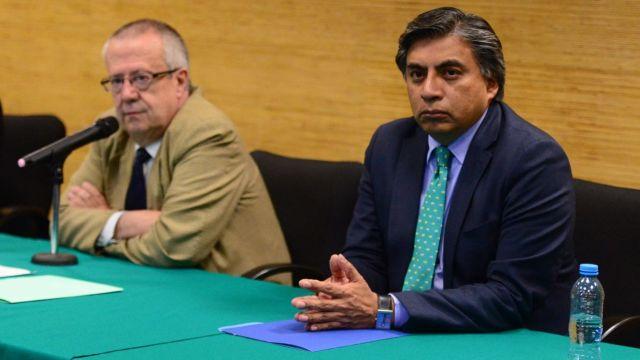 Quién es Gerardo Esquivel, posible próximo subgobernador del Banco de México