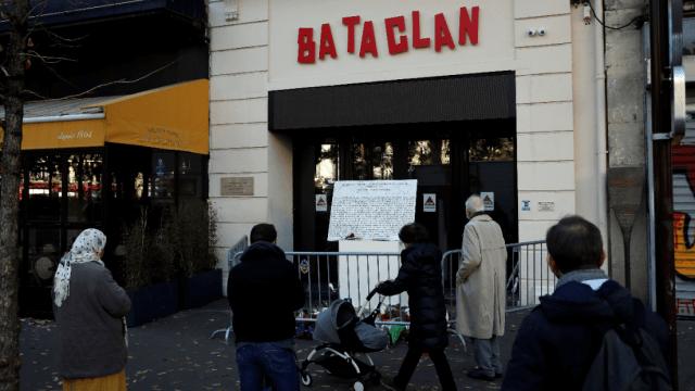 París: Trump no tuvo 'decencia' en sus tuits contra Francia