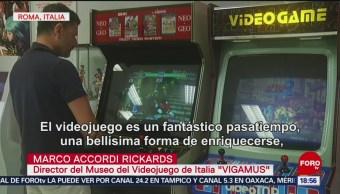 Homenaje Stan Lee Museo De Italia El Museo Del Videojuego Vigamus
