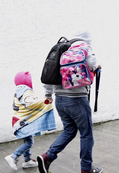 Puebla registra temperaturas de 5 grados bajo cero