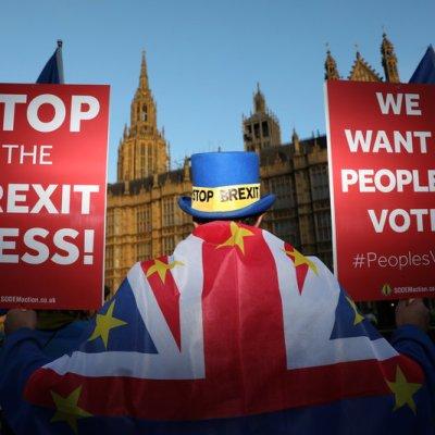 Líderes de UE se reunirán el 25 de noviembre para decidir sobre Brexit