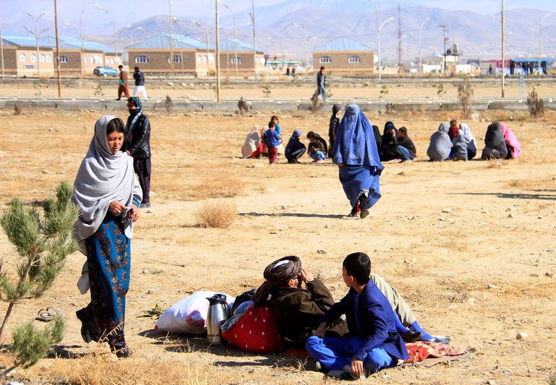 talibanes confirman reuniones con delegacion de eu en catar