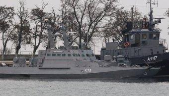 ucrania pone en alerta a su ejercito tras escalada naval con rusia