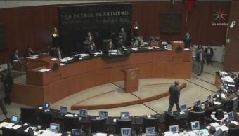Senado Aprueba Creación 32 Superdelegados Política