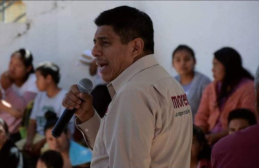 Senadores de Morena financiarán segunda consulta de AMLO