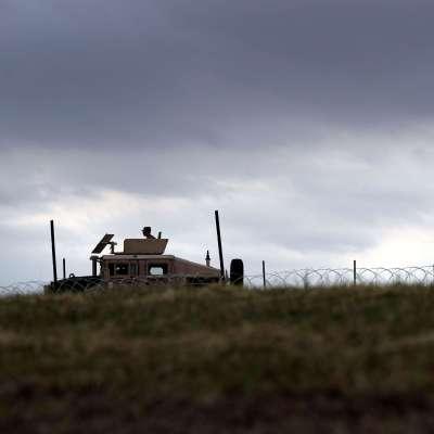 Pentágono: Soldados no construirán centros de detención de migrantes