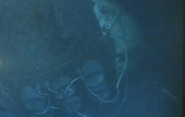 Submarino ARA San Juan sufrió implosión y está bajo el agua, según la Armada argentina