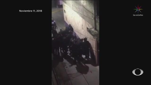 Suman Denuncias Policías Abusos San Juanico