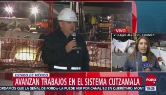 Suministro Agua Potable Restablecerá Sábado Mañana Conagua