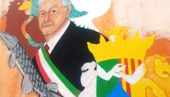 Villa de Tepetitán prepara celebración por gobierno de AMLO