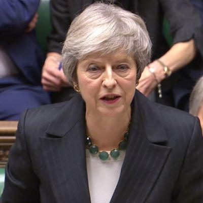 May dimitirá tras votación del brexit, dice exministro británico Boris Johnson