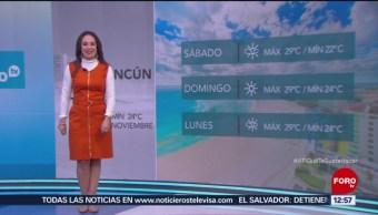 Tiempo a tiempo... con Raquel Méndez [23-11-18]