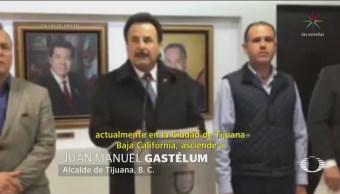 Tijuana Vive Crisis Humanitaria Presencia Migrantes