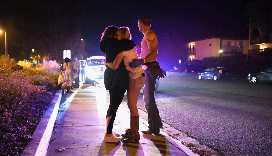 Resultado de imagen para tiroteo en bar de california