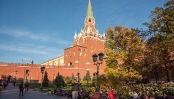 Trama rusa en Estados Unidos no es problema de Moscú: Kremlin