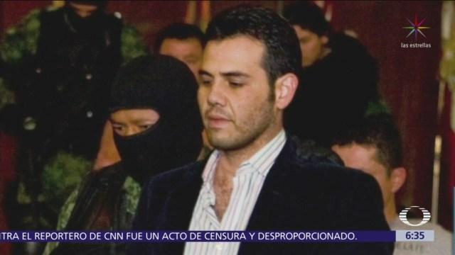 Vicente Zambada se declara exintegrante del Cártel de Sinaloa