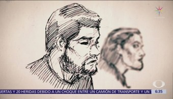 Vinculan a proceso al 'monstruo de Ecatepec' por desaparición forzada