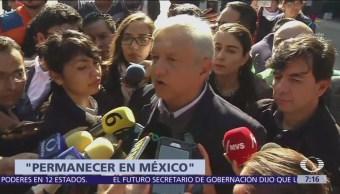 Washington Post: México, sala de espera para solicitantes de asilo en EU