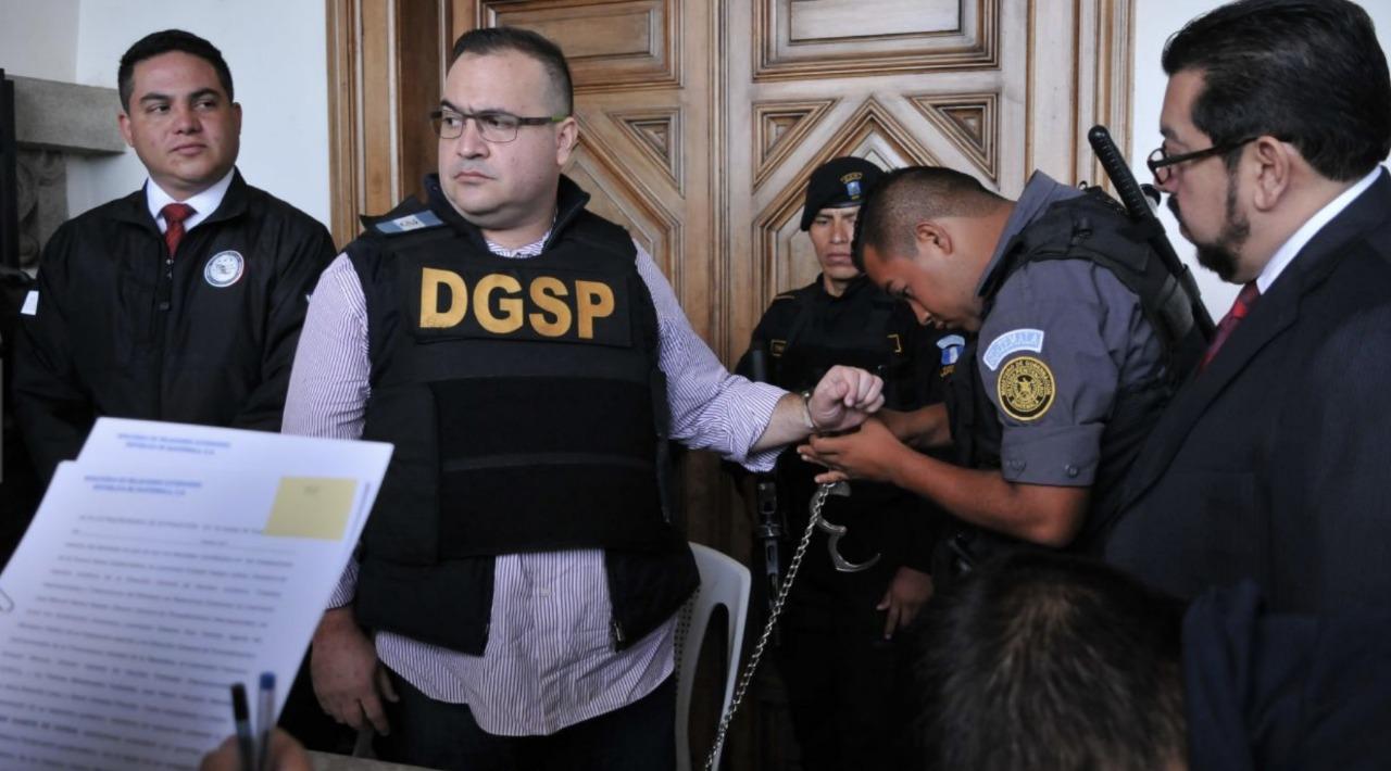 Juez Federal da audiencia a Organización TOJIL por caso Duarte
