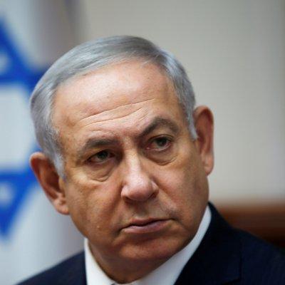 Policía israelí recomienda acusar a Netanyahu en caso de corrupción
