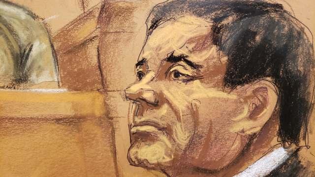 Juicio contra el Chapo se reanudará el 3 de enero de 2019