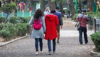 Clima hoy: Continúa alerta amarilla por frío en CDMX