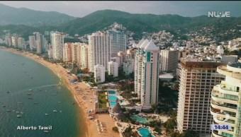 Acapulco, listo para vacaciones decembrinas
