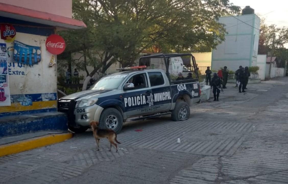 Comando asesina a 2 policías en Zitlala, Guerrero