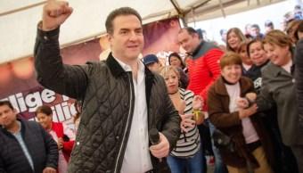 Adrián de la Garza, del PRI, triunfa en elecciones extraordinarias de Monterrey