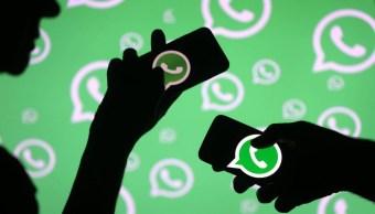 Advierten estafa por mensaje de WhatsApp sobre tenis gratis